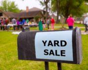 Gulf Gate Estates Community Garage Sale – MAY 4TH & 5TH